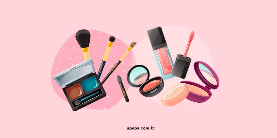 48bf8cecc 15 Sugestões de nomes para Loja de Maquiagem e cosméticos - Upupa