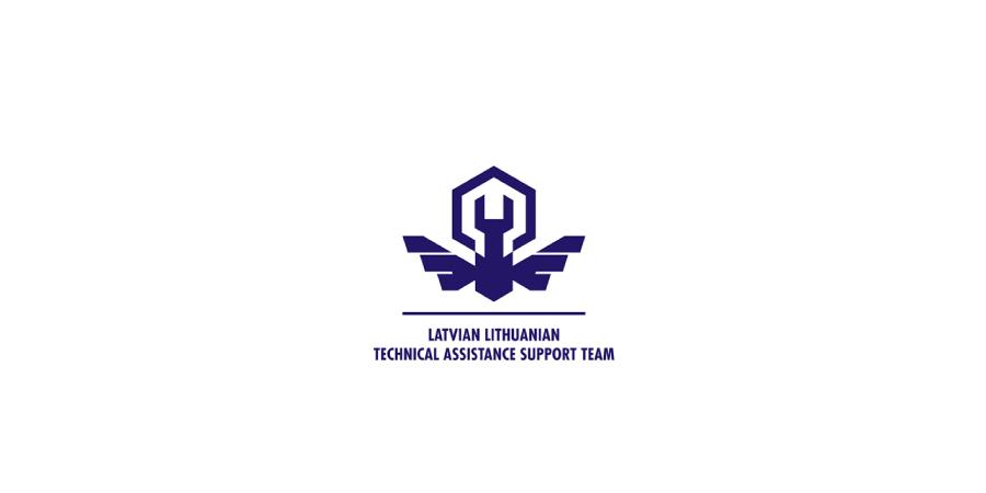 Logotipo de Assistência técnica
