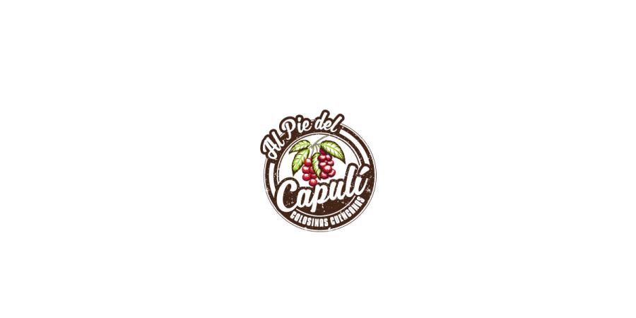 Logomarca para Açaí