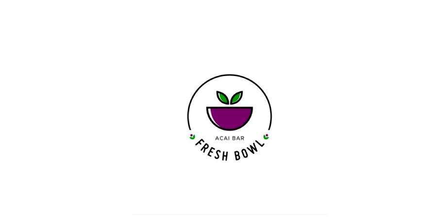 Logomarca Açaí