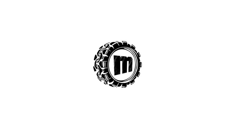 Logotipo Borracharia
