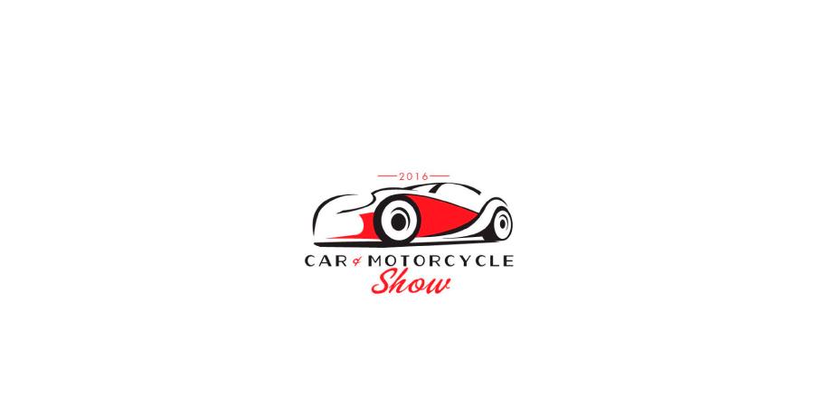 Logomarca de auto peças