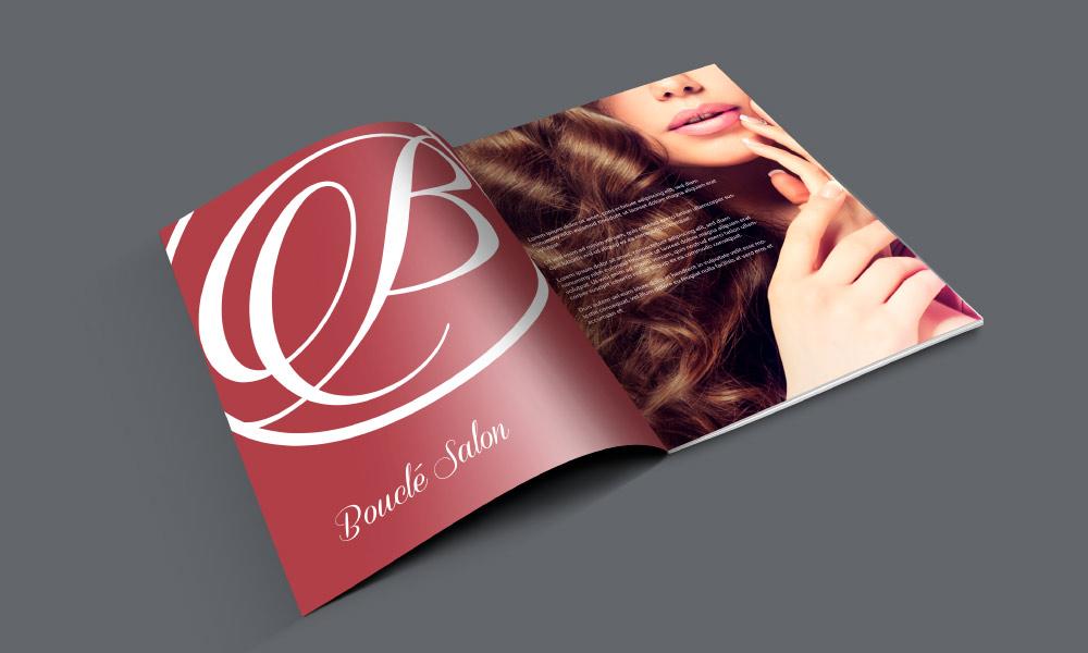 revista-identidade-visual-salao-de-beleza-boucle-salao