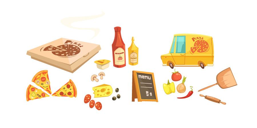 20 Slogans Para Pizzaria Upupa